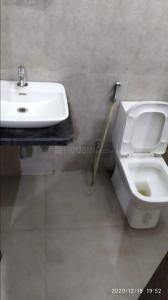 Bathroom Image of PG Near Vasant Lawns Thane Ynh in Thane West