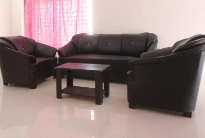 Living Room Image of PG 4642688 Wakad in Wakad