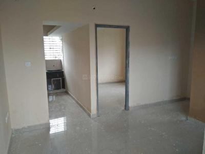 Gallery Cover Image of 600 Sq.ft 1 BHK Independent Floor for rent in Mangammanapalya for 13000