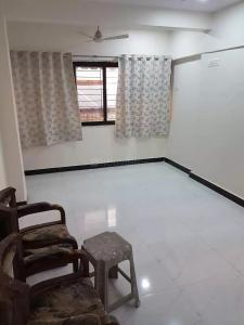 Gallery Cover Image of 750 Sq.ft 1 BHK Apartment for rent in Vashi for 25000