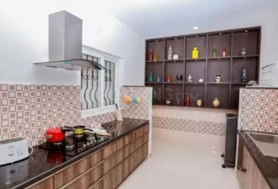 Gallery Cover Image of 1120 Sq.ft 3 BHK Apartment for buy in XS Real Catalunya City Flamenco, Siruseri for 3582880