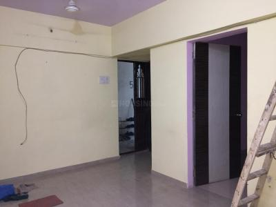Gallery Cover Image of 730 Sq.ft 1 BHK Apartment for rent in Thane West for 21000
