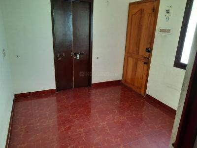 Gallery Cover Image of 500 Sq.ft 1 BHK Independent Floor for rent in Velachery for 12000