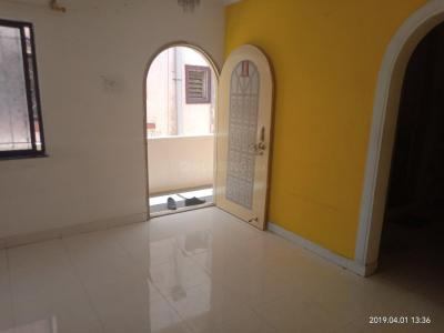 Gallery Cover Image of 750 Sq.ft 2 BHK Independent House for rent in Pimple Gurav for 13000