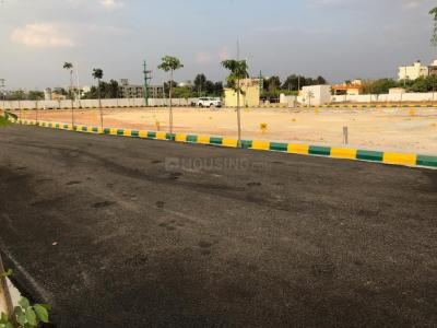 1350 Sq.ft Residential Plot for Sale in Thanisandra, Bangalore