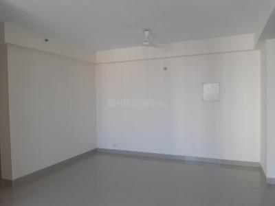 Gallery Cover Image of 2106 Sq.ft 3 BHK Apartment for rent in DLF New Town Heights, New Town for 28000