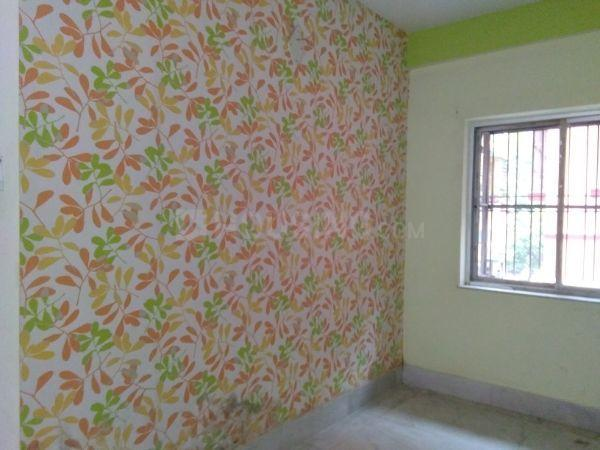 Bedroom Image of 1300 Sq.ft 3 BHK Apartment for rent in Kalikapur for 20000