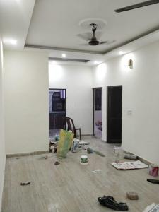 Gallery Cover Image of 820 Sq.ft 2 BHK Independent Floor for rent in Sector 17 Rohini for 14000