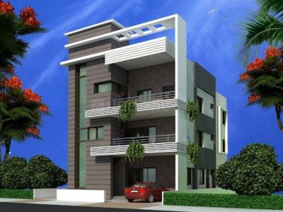 Gallery Cover Image of 1000 Sq.ft 2 BHK Independent Floor for buy in Manikbagh for 4200000