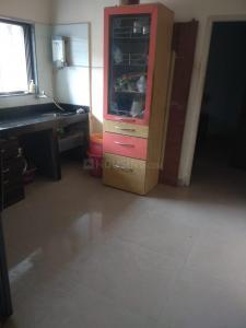 Kitchen Image of Ravinder PG in Hinjewadi