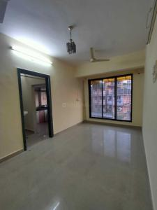Gallery Cover Image of 580 Sq.ft 1 BHK Apartment for buy in Sayali CHS Ltd, Airoli for 6800000