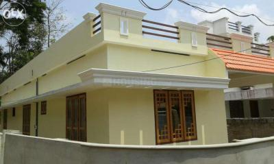 Gallery Cover Image of 1300 Sq.ft 4 BHK Independent House for buy in Murugeshpalya for 15000000
