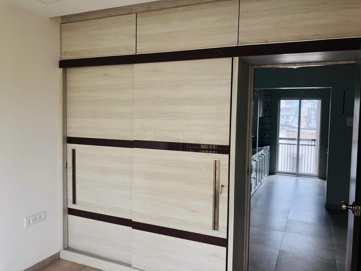 Bedroom Image of 1195 Sq.ft 2 BHK Independent Floor for buy in Chembur for 23800000