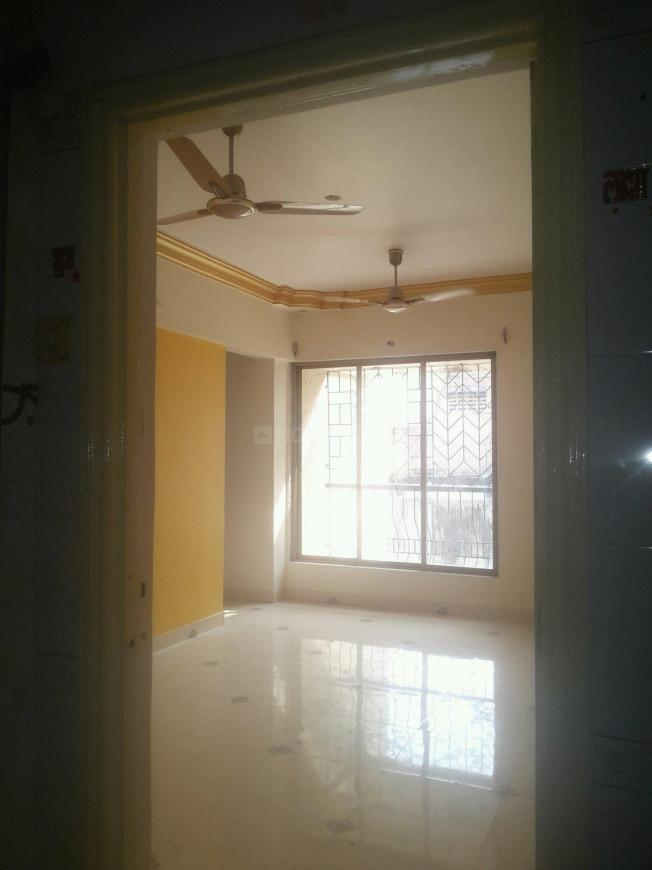 Main Entrance Image of 1200 Sq.ft 2 BHK Apartment for rent in Seawoods for 26000