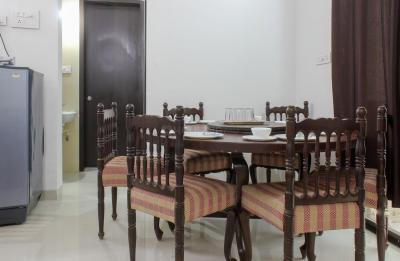Dining Room Image of B 401 Wisdom Park in Pimpri