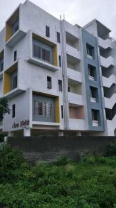 Gallery Cover Image of 1200 Sq.ft 2 BHK Apartment for buy in Pathardi Phata for 4100000