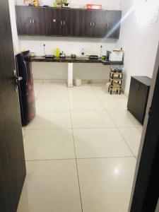 Kitchen Image of Himanshu Boys PG in Sector 44