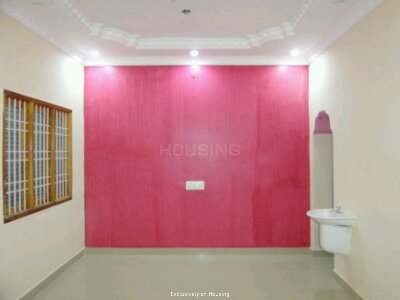 Gallery Cover Image of 440 Sq.ft 1 BHK Independent Floor for buy in Sithalapakkam for 3600000