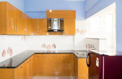 Kitchen Image of PG 4642991 K R Puram in Krishnarajapura