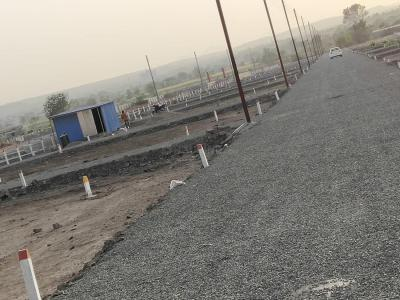 Gallery Cover Image of  Sq.ft Residential Plot for buy in Koregaon Bhima for 550000