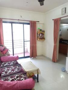 Gallery Cover Image of 605 Sq.ft 1 BHK Apartment for buy in Puraniks City, Thane West for 5500000
