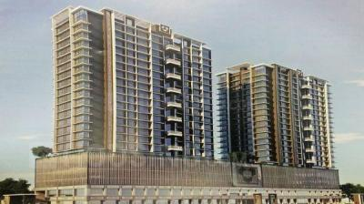 Gallery Cover Image of 1290 Sq.ft 3 BHK Apartment for buy in Andheri West for 31500000