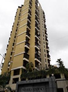 Gallery Cover Image of 1045 Sq.ft 2 BHK Apartment for buy in Juhi Niharika Residency, Kharghar for 9200000
