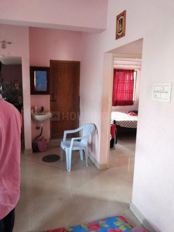 Living Room Image of 1020 Sq.ft 2 BHK Apartment for rent in Korattur for 700000