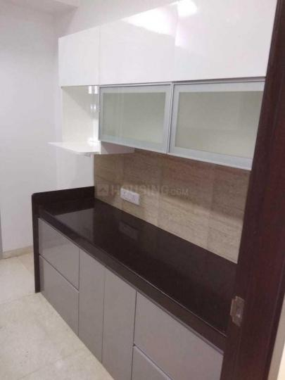 Kitchen Image of 1820 Sq.ft 3 BHK Apartment for rent in Goregaon East for 100000