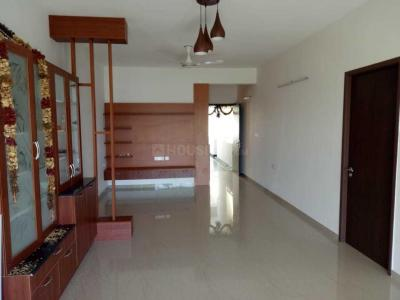 Gallery Cover Image of 1580 Sq.ft 3 BHK Apartment for rent in Semmancheri for 20000
