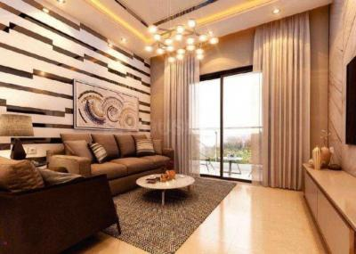 Gallery Cover Image of 1799 Sq.ft 3 BHK Apartment for buy in Sumadhura Nandanam, Hoodi for 14200000