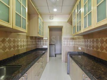 Kitchen Image of PG 4314113 Kandivali West in Kandivali West