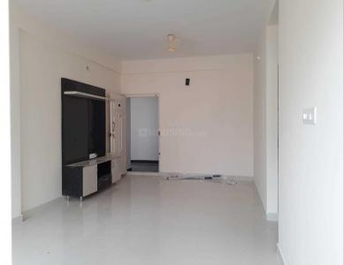 Gallery Cover Image of 785 Sq.ft 1 BHK Apartment for rent in Banaswadi for 15000