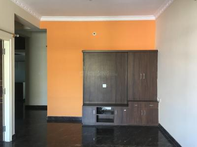 Gallery Cover Image of 950 Sq.ft 2 BHK Apartment for rent in Hebbal Kempapura for 14000