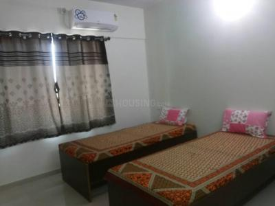 Bedroom Image of PG 4195414 Thane West in Thane West
