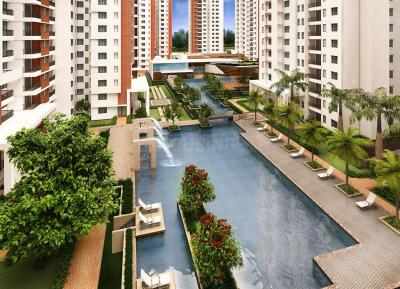 Gallery Cover Image of 1340 Sq.ft 2 BHK Apartment for buy in Iyyappanthangal for 9500000