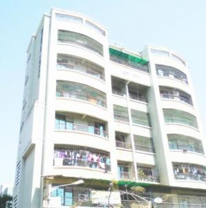 Gallery Cover Image of 1180 Sq.ft 3 BHK Apartment for rent in Ritu Mukund Tower, Mira Road East for 25500
