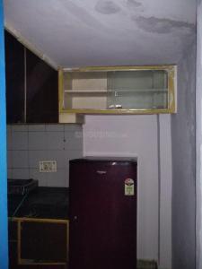 Kitchen Image of Bindal PG in Munirka