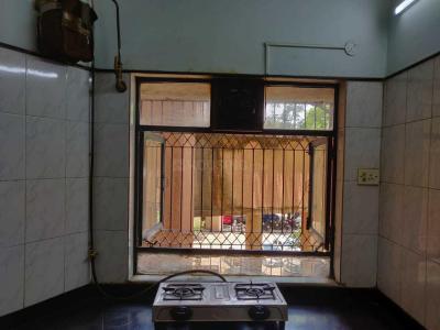Kitchen Image of Ramesh PG in Juhu