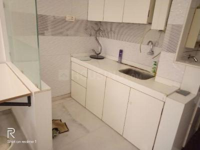 Gallery Cover Image of 550 Sq.ft 1 BHK Apartment for rent in Borivali West for 18500