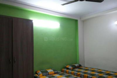 Bedroom Image of Indu PG in Palam