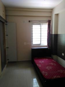 व्हाइटफ़ील्ड में विंधियागिरी पीजी में बेडरूम की तस्वीर