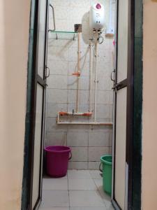 Bathroom Image of Mahalaxmi Chs in Worli