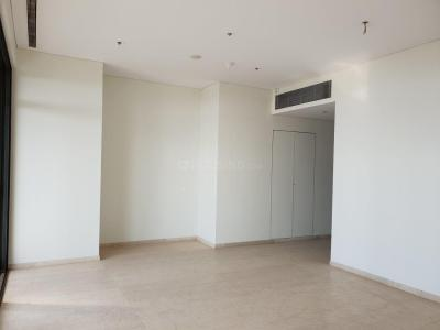 Gallery Cover Image of 3500 Sq.ft 3 BHK Apartment for rent in Worli for 250000