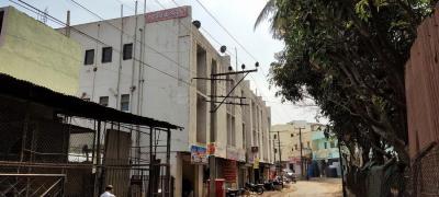 Building Image of 370 Sq.ft 1 RK Apartment for buy in Katraj for 1100000