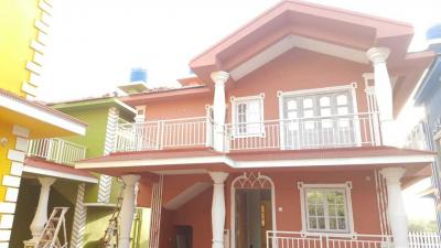 Gallery Cover Image of 1800 Sq.ft 3 BHK Villa for buy in Salcete for 9000000