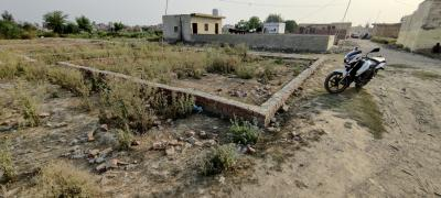 641 Sq.ft Residential Plot for Sale in Sector 91, Faridabad