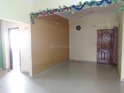 Gallery Cover Image of 1400 Sq.ft 3 BHK Apartment for rent in Toli Chowki for 40000