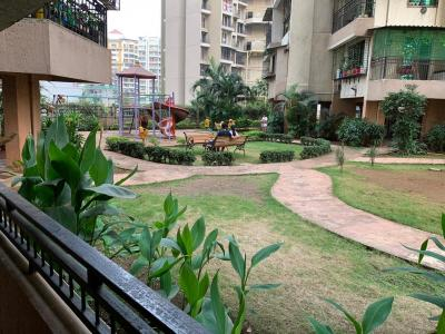 Gallery Cover Image of 1150 Sq.ft 2 BHK Apartment for buy in Kharghar for 9000000