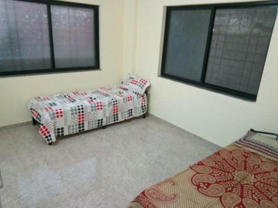Bedroom Image of Siddhivinayak PG in Fursungi